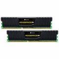 Corsair CML8GX3M2A1600C9 Vengeance 8GB (2x4GB) DDR3-1600Mhz Low Profile Desktop Memory