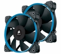 Corsair 2-Pack SP120 Quiet Edition 120mm Case Fan