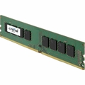 Crucial 4GB 288pin DDR4 2133 PC4 17000 RAM Model CT4G4DFS8213