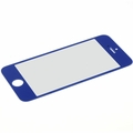 Dark Blue Glass ONLY for iPhone 5, 5s & 5c