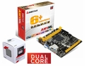 [LIMIT 1] AMD Dual Core Motherboard and CPU Combo