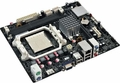 ECS A960M-MV(1.0A) Socket AM3+ MicroATX Motherboard with HDMI