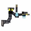 Front Camera with Sensor Flex Cable for iPhone 5