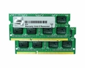 G.Skill F3-12800CL11D-8GBSQ 204-PIN DDR3-1600 Laptop SO-DIMM Memory