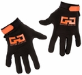 Gamer Gloves Limited Edition Orange - X-Small