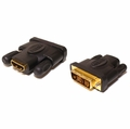 HDMI Female to DVI-D Male Video Adapter