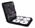 iCon CD And DVD 144 Disc Wallet Organizer