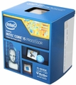 Intel BX80646I54690K Core i5-4690K Quad-Core 3.5GHz LGA 1150 CPU