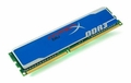 Kingston HyperX Blu 4GB DDR3-1600 PC3 12800 KHX1600C9D3B1/4G