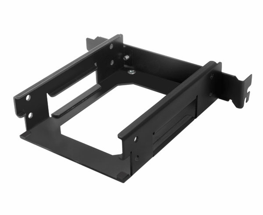Kingwin Kw Pci2h25 Ssd Mounting Bracket For Pci Slot