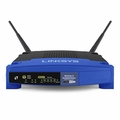 Linksys WRT54GL 802.11b/g WiFi G Broadband Router