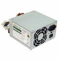 Logisys PS480D 480 Watt ATX PC Power Supply