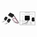 Logisys RM01 Wireless Power Control Relay Kit - 12V 6A