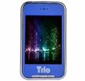 Mach Speed Trio Touch 4 Touchscreen 2.8 Inch 4GB Media Player