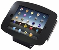 Maclocks 101B224SENB iPad Space Enclosure Kiosk Black