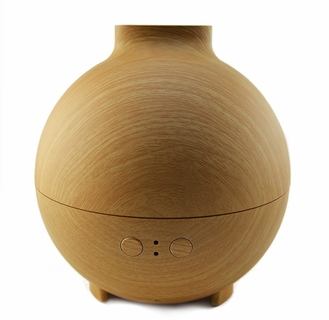 Metal Ware 20006A 600ml Aromatherapy Diffuser with LED Lights