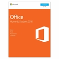 Microsoft 79G-04589 Office Home and Student 2016 Win P2 1PC
