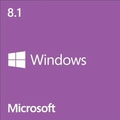 Microsoft Windows 8.1 32-bit Edition 1 PC DVD + COA