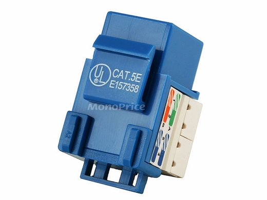 cat wiring diagram punch down cat wiring diagrams monoprice 5371 blue cat5e punch down style keystone jack 31 cat wiring diagram punch down