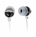 Monoprice 8321 Noise Isolating In-Ear Earbuds