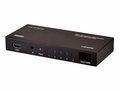 MonoPrice 8463 5 In to 1 Out HDMI Switch with Equalizer and Remote