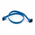 Monoprice 8783 18inch Locking Latch SATA3 Cable w/ 90 to 180 Degree