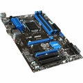 MSI Z97 PC MATE Intel Z97 Socket LGA1150 ATX Motherboard
