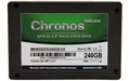 Mushkin MKNSSDCR240GB Enhanced Chronos 240GB SATA 6GBps 2.5 Inch SSD