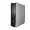 HP DC5700 SFF C2D 1.86GHz 160GB Windows 7 Home 32-Bit Refurbished Desktop Computer