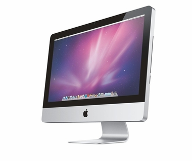 "Refurbished Apple iMac 21.5"" Core i5-2500S Quad-Core 2.7GHz All-in-One Computer - 4GB 1TB DVD±RW Radeon HD 6770M/OSX (Mid 2011)"