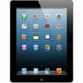Refurbished Apple iPad 2 2nd Generation 64GB Wi-Fi Only Black