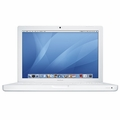 Apple MB061LLB 13.3 Inch MacBook Core 2 T7300 OS X Notebook Refurb