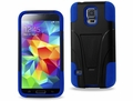 Reiko Silicon Case and Protector Cover for Samsung Galaxy S5