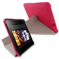 rooCASE GDI-FIREHD7-OG-SS-MA Origami SlimShell Kindle Fire HD 7 inch