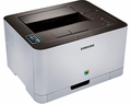 Samsung SL-C410W/XAA Xpress Polymerized Toner Color Printer