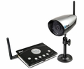 "Swann SW344-DWD 1/4"" CMOS Digital Wireless Surveillance Camera"