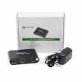 Syba SY-ADA31050 VGA Video + 3.5mm Audio Input to HDMI Output High-Definition Converter