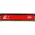 Team Elite Plus 4GB 240-Pin DDR3 SDRAM 1333 (PC3 10600) Desktop Memory TPRD34G1333HC901