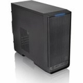Thermaltake CA-1A8-00M1NN-00 Urban S1 Black mATX Mini Tower PC Case