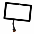 "Touch Screen Digitizer for Galaxy Tab 10.1"" P7500 P7510 Black"