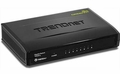 TRENDnet GREENnet Unmanaged 8-Port Gigabit Ethernet Switch TEG-S81g