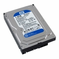 Western Digital WD10EZEX 1TB Blue 7200RPM SATA 6.0Gb/s 3.5
