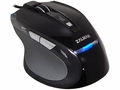 Zalman 6 Buttons 1 x Wheel USB Wired Optical 1600 dpi Gaming Mouse