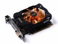 ZOTAC ZT-70706-10M GeForce GTX 750 1GB DDR5 HDCP Ready Video Card