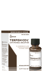 Terpenicol Antifungal Solution