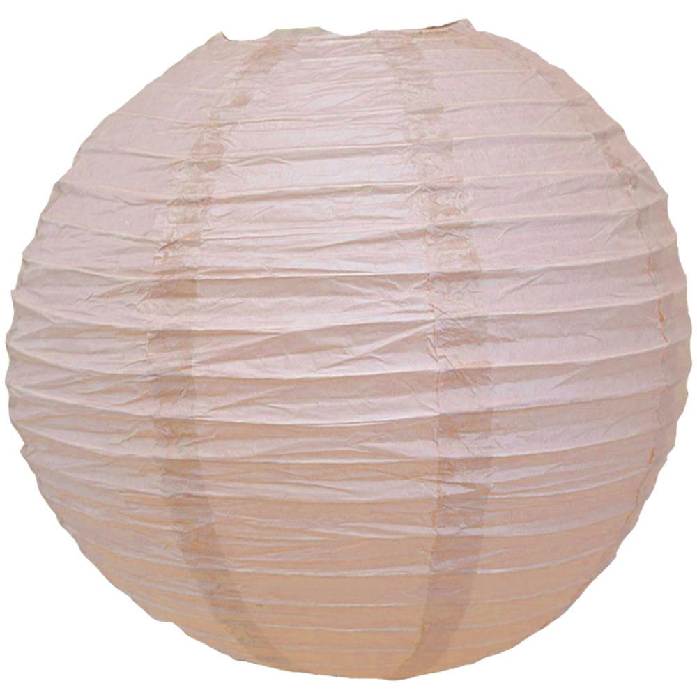 cheap paper lanterns Luna bazaar paper lanterns (10-inch, parallel style ribbed, white, set of 10) - rice paper chinese/japanese hanging decorations - for home decor, parties, and weddings.