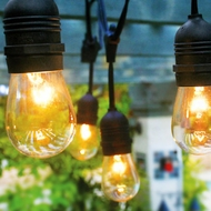Commercial Grade Weatherproof String Lights