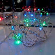 Fairy Wire String Lights