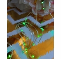 Green Wire Waterproof Lights