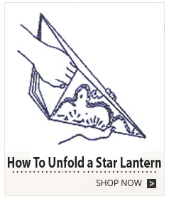 Instructions on Installing Star Lamps
